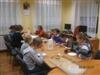 Bibułkarstwo w Filii Bibliotecznej w Wójcinie