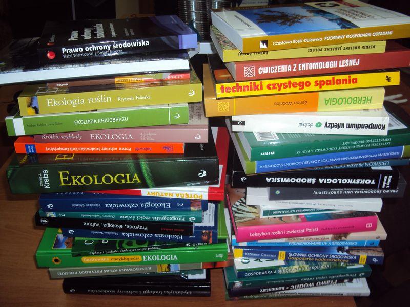 Bliżej natury- z ekologią na Ty