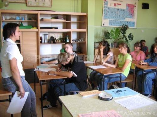 Gimnazjalista- finansista - warsztaty edukacyjne