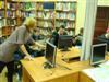 Z wizytą w bibliotece