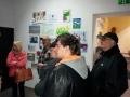 I Międzypowiatowa Wystawa Rękodzieła Artystycznego Osób z  niepełnosprawnością -podsumowanie wystawy
