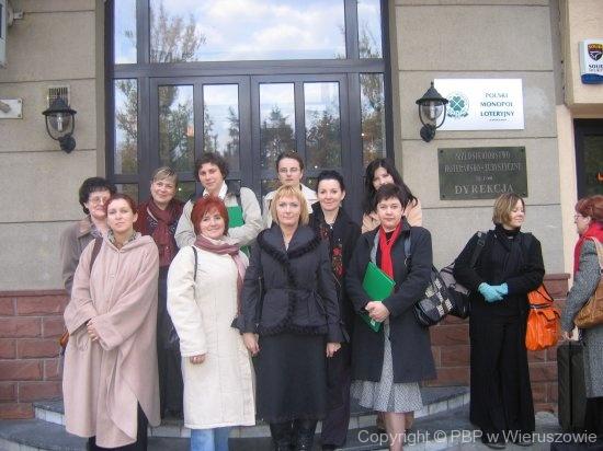 Szkolenie dla Koordynatorów i Liderów kampanii Cała Polska czyta dzieciom