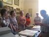Wyjazd szkoleniowy bibliotekarzy